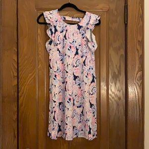 BNWT Lilly Pulitzer Dani Dress